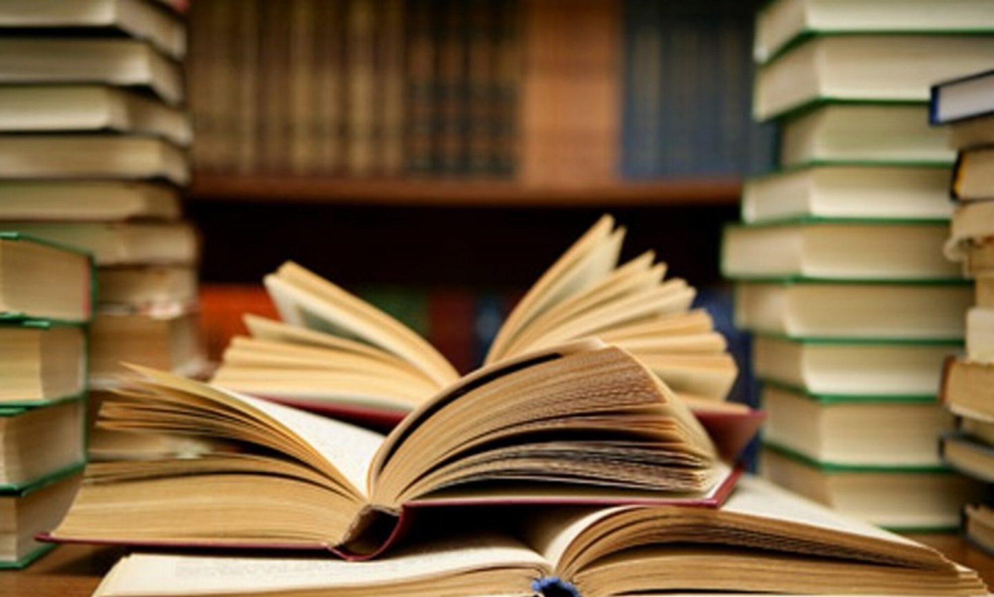 Biblioteca del Taller Literario